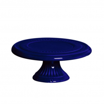 Porta Cupcake Feel Azul Marinho