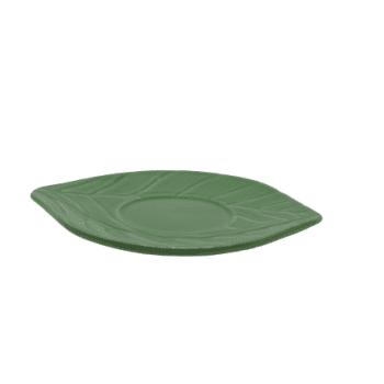 Folha Verde Ceramica