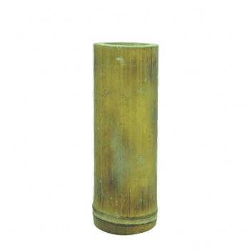 Vaso de Bambu Torre grande