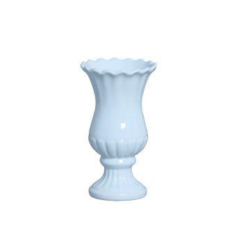 Vaso Sicilia Azul Candy Pq