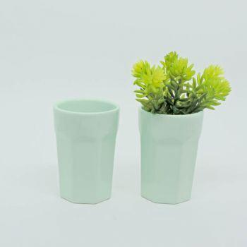 Vaso Bela Verde Candy