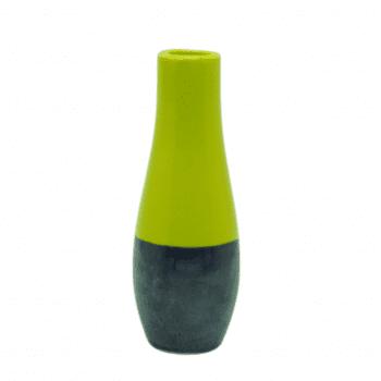 Vaso Verde Abacate Pq