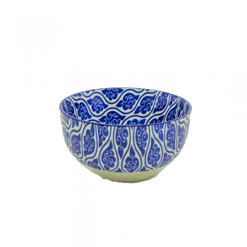 Bowl Punhal Azul Pq