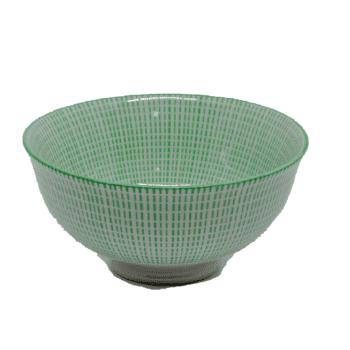 Bowl Risquinho Verde M