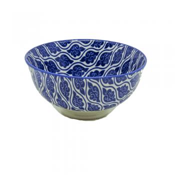 Bowl Punhal Azul M