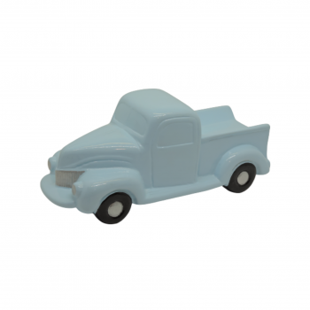 Carro Badu Azul