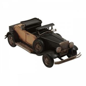 Carro Conversivel Ferro Vintage