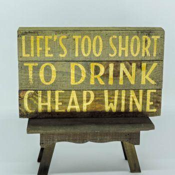 Quadro Cheap Wine