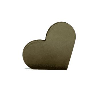 Coração de Madeira P