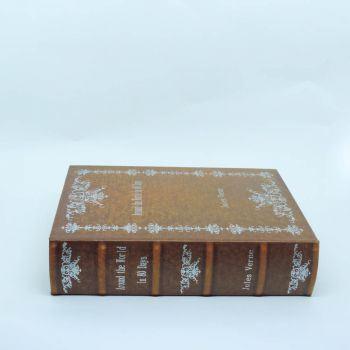 Caixa Livro G