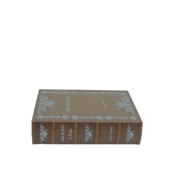 Caixa Livro M