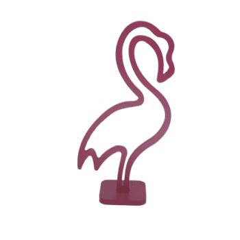 Flamingo Madeira Rosa