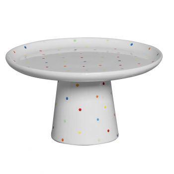 Boleira Dots Colorido Carnaval 30 cm