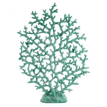 Coral Resina Verde GG