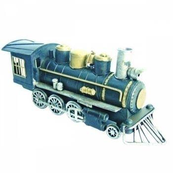 Locomotiva de Resina