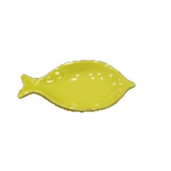 Bowl Peixe Verde