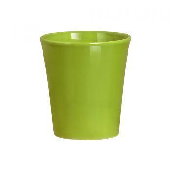 Vaso Basic Verde Vivo M