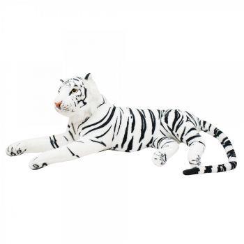 Tigre Branco Pelucia