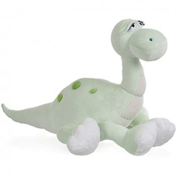 Dino Baby Verde Polito