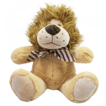 Leão Pelúcia