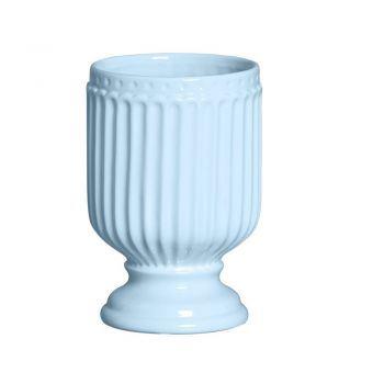 Vaso Canela Azul Candy G