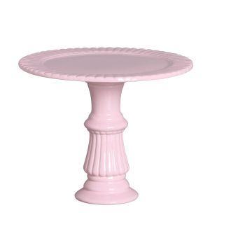 Boleira Império Rosa Candy