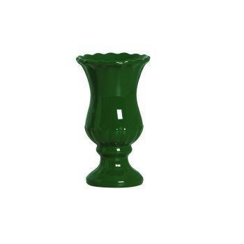 Vaso Sicilia Verde Mata