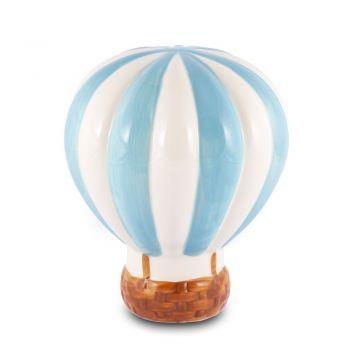 Balão Cerâmica Azul
