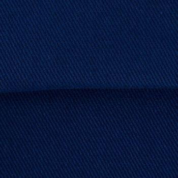 Guardanapo Algodão Borda Azul Marinho