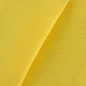 Guardanapo Algodão Borda Amarelo