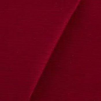 Guardanapo Algodão Borda Vermelho