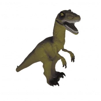 Dinossauro Borracha T-REX