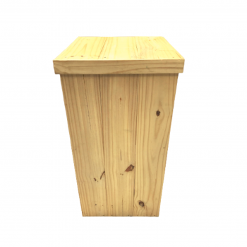 Cubo Pinus Fechado