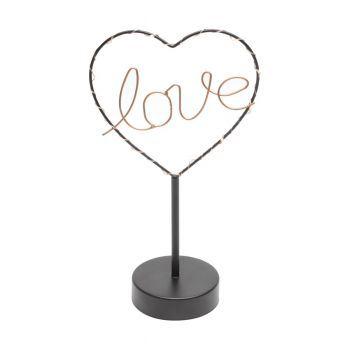 Luminoso Love Coração