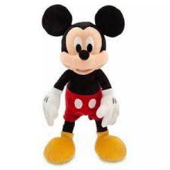 Mickey Pelúcia