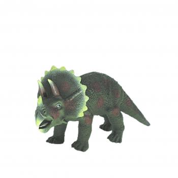 Dinossauro Borracha Triceratops