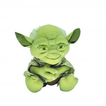 Yoda Star Wars Pelúcia