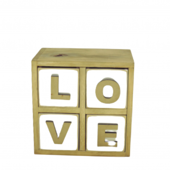Cômoda Love Mini