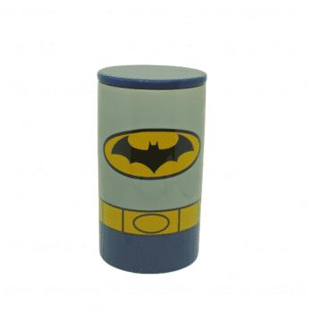 Pote Batman Cerâmica