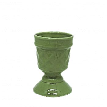 Vaso Taça CP Verde Celadon