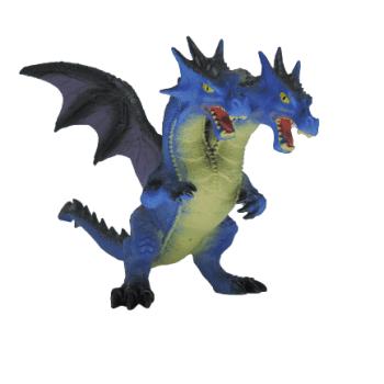 Dragão Animal Planet Roxo