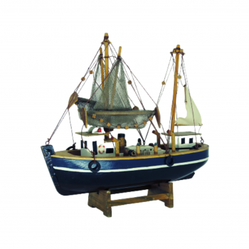 Barco Azul Martinez