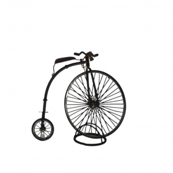 Bike Ferro Martinez