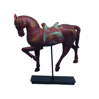 Cavalo Ferro Martinez