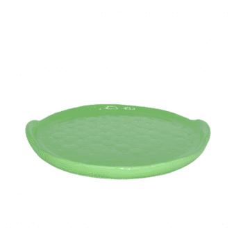 Bandeja Almofada Verde