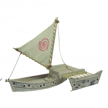 Barco Moana Bernardo