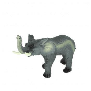 Elefante Borracha P