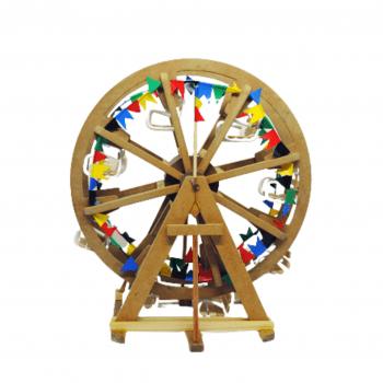 Roda Gigante Bernardo