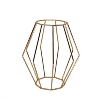 Geométrico KZ Rose Gold G