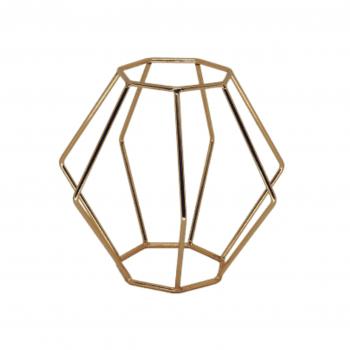Geométrico KZ Rose Gold M